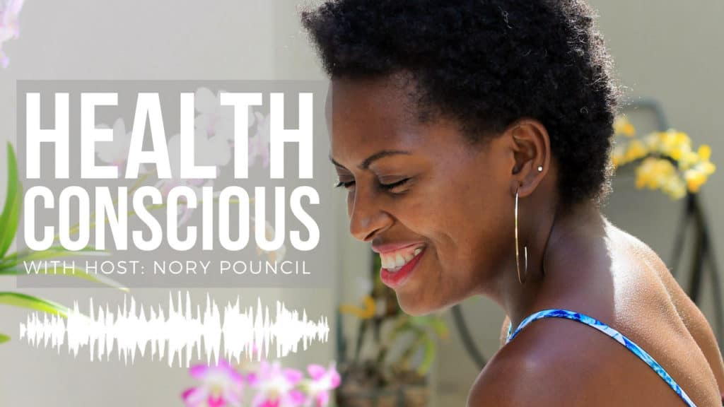 Episode 01: Welcome to the podcast & meet your host, Nory Pouncil